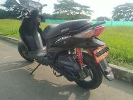Vendo moto flay 125