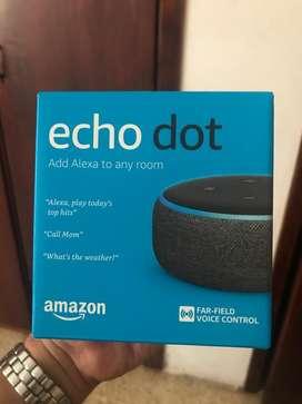 Alexa  - Echo Dot  - Amazon