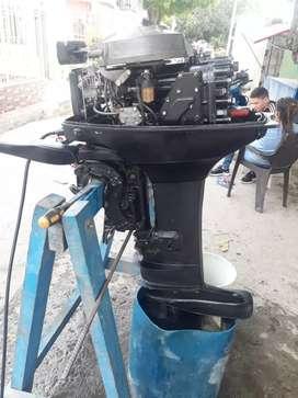 Motor  40 2 tiempos