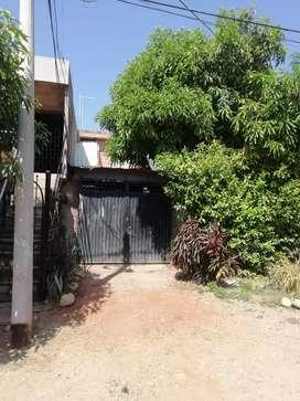 Casa lote barrio Villa Yaneth