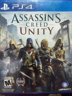 Assassin's crees unity