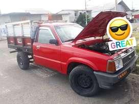 Ford  courier en buen estado