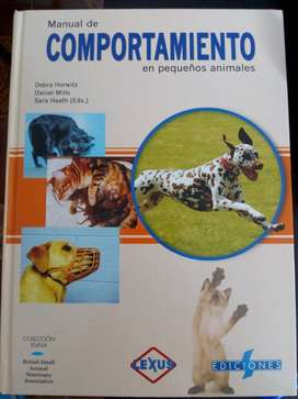 Libro de Comportamiento Canino