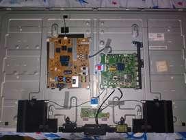 Partes y componentes Para TV LG 47lb580t