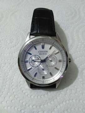 Reloj citizen eco- drive