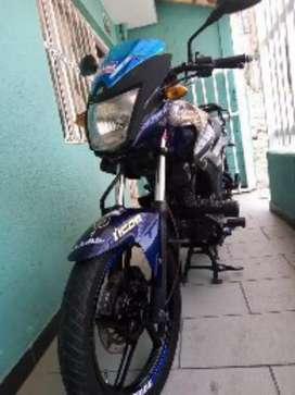 Se vende o permuta Yamaha por pulsar 180