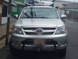 Toyota Hilux 2006 full extras