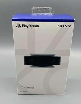 Camara HD para PS5 Original, Nueva.