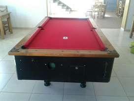 Mesa de Pool Comercial