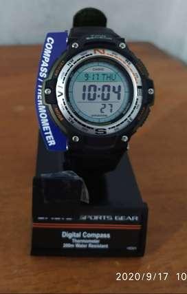 Reloj Casio SGW 100  * NUEVO*