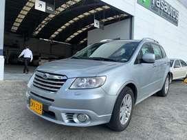 Subaru tribeca gasolina 3.6 aut 4x4 mod 2018