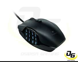 Mouse Logitech G600 MMO 20 Botones