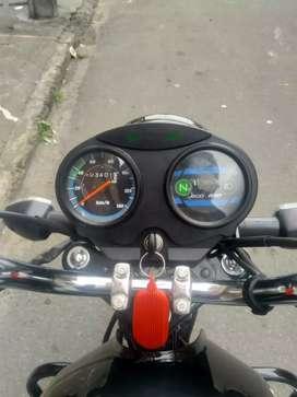 Moto hero eco 100 soat