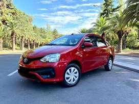 Toyota Etios 1.5 Xs 6mt (105cv) 4ptas.