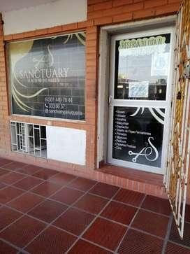 Arriendo Local Cerca a Portal del Prado