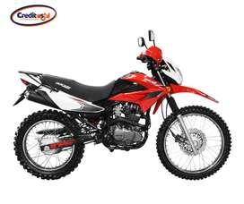 Moto Dukare DK200-B (2020)