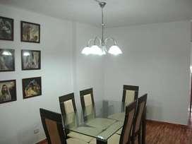 Dúplex en alquiler en San Borja OAP2624478