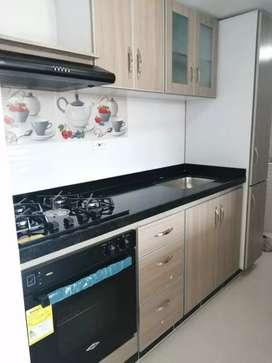 Cocinas integrales y closets