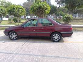 Peugeot 405 / 1995 diesel mecanico 3000 dolares