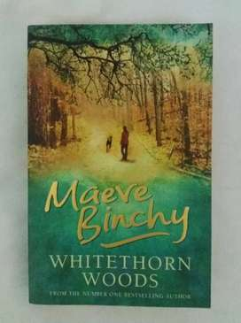 Maeve binchy whitethorn woods