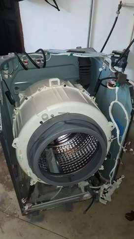 Tecnico lavadoras secadoras whirpool  y todas las marcas