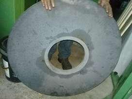 Piedra sin uso para maquina de cigueñal 8260