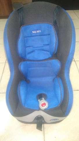 Silla de Carro para Bebé marca Baby Kits