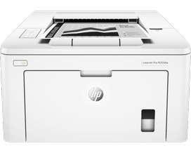 Impresora HP LaserJet Pro M203dw Obtén más páginas, rendimiento y calidad con la impresora HP LaserJet Pro M203dw y los