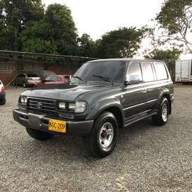 Toyota burbuja 1995