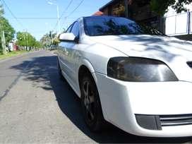 Chevrolet Astra Full con GNC