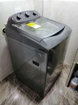 Lavadora Haceb 13 KG Onix con garantía vigente