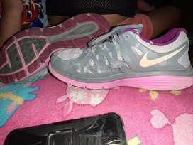 Zapatillas Nike Dual