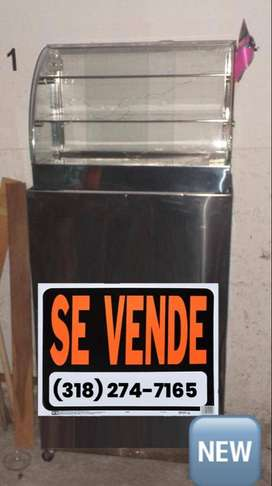 CARRITO PARA VENTA AMBULANTE