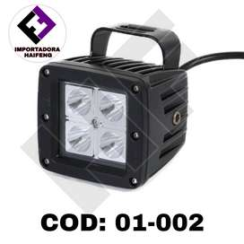 Barra Led 18w  HAIFENG