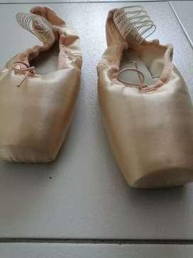 Zapatilla de ballet profesional