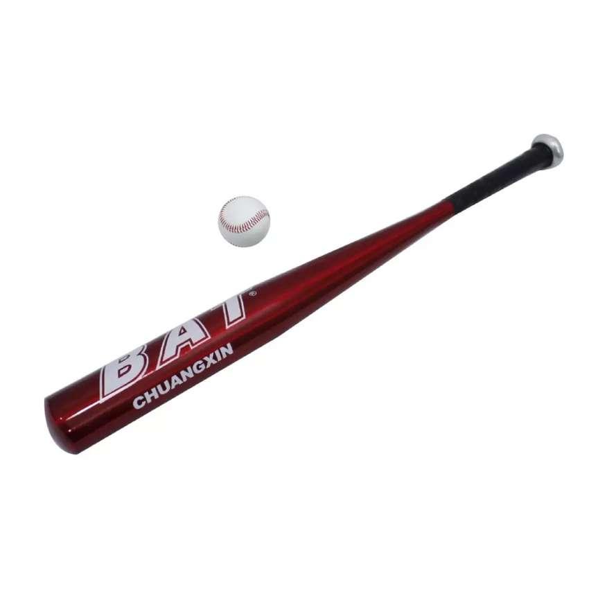 Bate De Baseball Chuangxin Rojo HD1147