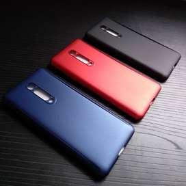 Estuche Case Super Slim 360 Vidrio Templado XIAOMI MI 9t/9t Pro