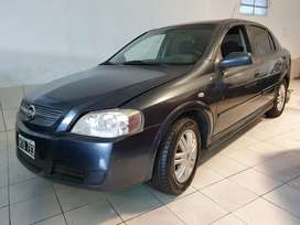 Chevrolet astra gls 5P 2009