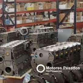 Semiarmados Mercedes Benz OM 904 / OM 906