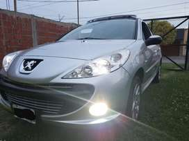 Vendo Peugeot 207 Xt Premium Cuero 2011