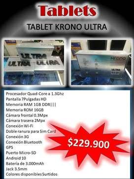 Tablet Krono