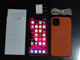 VENDO O PERMUTO iPHONE 11