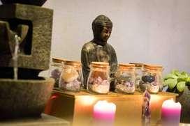 Se busca Masajista Terapeutica Miraflores