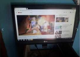 Monitores LCD Usados