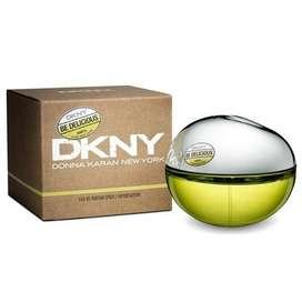 Perfume Be Delicious de Donna Karan para Dama 100ml ORIGINAL