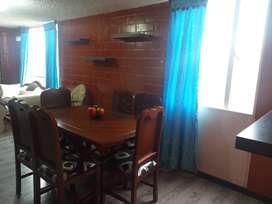 Arriendo apartamento Hogares Soacha El Triunfo I