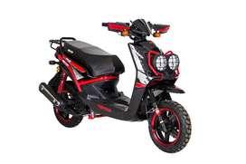 MOTO SCOOTERS NEXUS 150 T1 0 KILOMETROS 2019