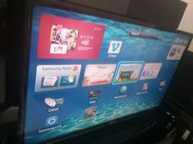 Tv led 40 samsung