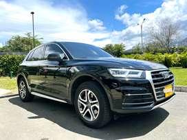 Audi Q5 2018 TFSI S-TRONIC QUATTRO AMBITION