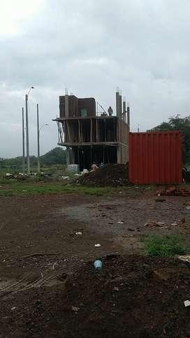 Construcciónes en general